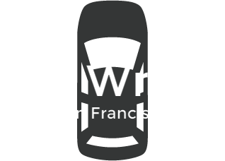 Vehicle Wraps San Francisco Logo